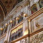 حامل الأيقونات - كنيسة الملاك ميخائيل