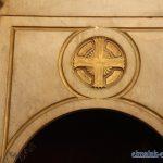 حلية - حامل الأيقونات كنيسة الملاك ميخائيل